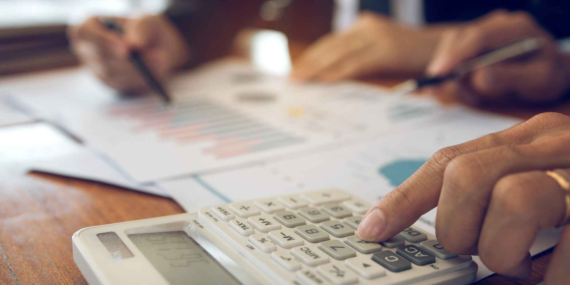 A marketing agency can help you decide on a budget fit for your goals